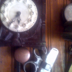 Pendula ceas cu cuc Majak URSS