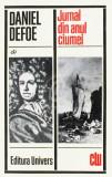 Jurnal din anul ciumei - Univers, Daniel Defoe