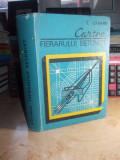 ing. TEODOR CARARE - CARTEA FIERARULUI BETONIST , 1980