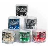 Warhammer 40000 : 12mm Dice Set