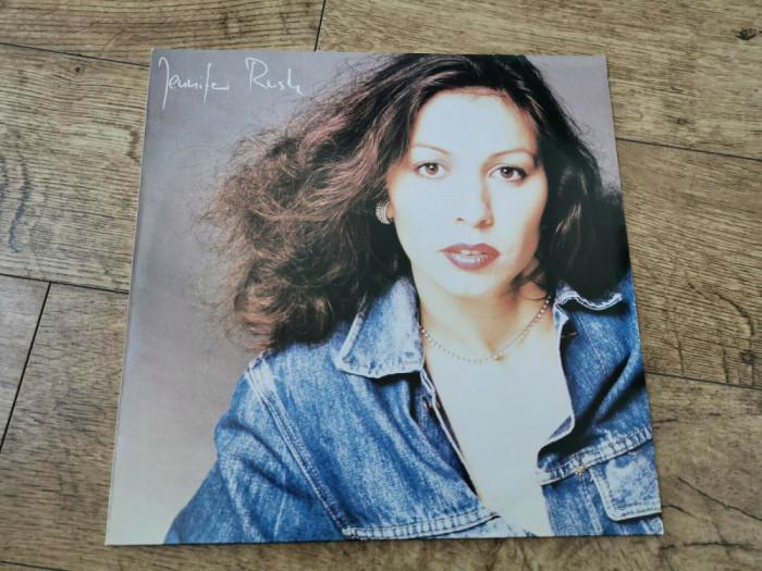 VINIL Jennifer Rush – Jennifer Rush 1984 LP (VG+)