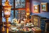 Puzzle Castorland - Afrernoon Tea 1.000 piese (104116)