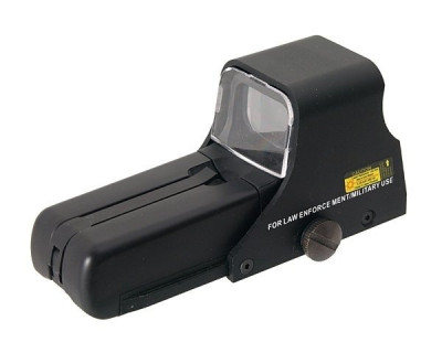 Protectie Red Dot HOLOSIGHT P&J foto