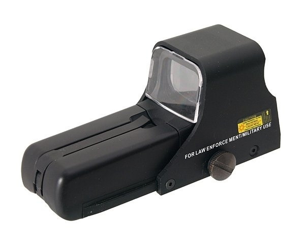 Protectie Red Dot HOLOSIGHT P&J