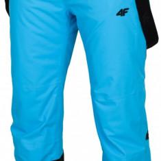 Pantaloni de schi pentru bărbați SPMN151 - turcoaz