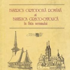Biserica Ortodoxa Romana, Biserica Greco-Catolica in fata neamului/ P. Ciuhandu