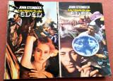 La rasarit de Eden 2 volume. Editura Miron, 1992 - John Steinbeck