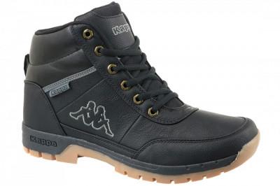 Pantofi de iarna Kappa Bright Mid Light 242075-1111 pentru Barbati foto