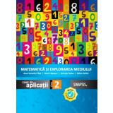 Matematica si explorarea mediului clasa a II-a
