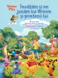 Învățăm și ne jucăm cu Winnie și prietenii lui, Disney