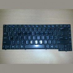 Tastatura laptop second hand Asus F5M Layout US