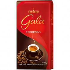 Eduscho Gala Espresso Cafea Boabe 1 kg