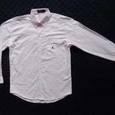 Camasa Polo Ralph Lauren. Marime M, vezi dimensiuni exacte; impecabila, Din imagine