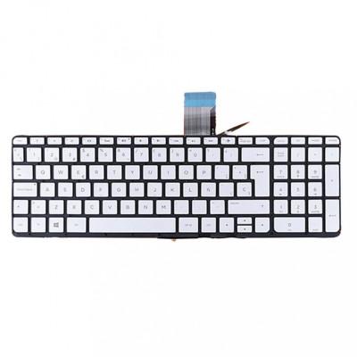 Tastatura Laptop, HP, envy x360 V140646DS1, iluminata, layout SP foto
