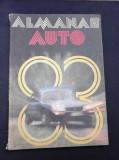 ALMANAH AUTO 1983