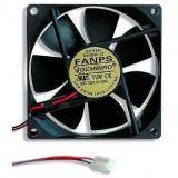 Ventilator/Radiator Gembird FANPS