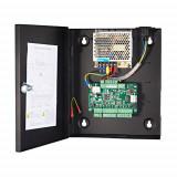 Cumpara ieftin Centrala de control acces pentru o usa (bidirectionala), conexiune TCP/IP - HikVision DS-K2801