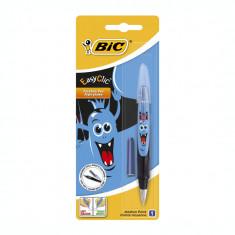 Stilou Bic Easy Clic Monster 33067