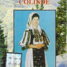 Caseta Veta Biriș – Veniti Astăzi Credincioși (Colinde), originala