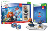Joc Disney Infinity 2.0 Originals Toybox Starter Pack XBOX360, 3+, Multiplayer