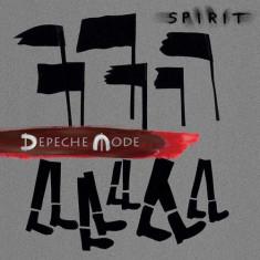Depeche Mode Spirit Standard Version digi (cd)
