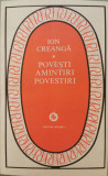 Povesti, amintiri, povestiri - Ion Creanga