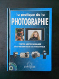 JOHN HEDGECOE - LA PRATIQUE DE LA PHOTOGRAPHIE