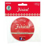 Accesorii craft Daco, Firicel nylon transparent