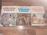 Istoria Culturii si civilizatiei de Ovidiu Drimba