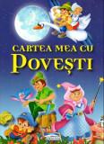 Cartea mea cu povești