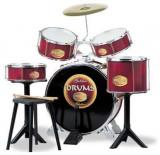 Set Reig Musicales Tobe Golden Drums