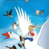 Desene animate Dublate Romana 100+ de titluri, DVD
