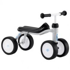 Tricicleta Fara Pedale Pukylino Alb