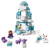 Lego Castelul Din Regatul De Gheata