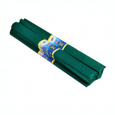 Hartie creponata DP verde inchis