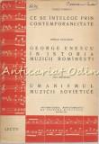 Cumpara ieftin Ce Se Intelege Prin Contemporaneitate - Vasile Tomescu - Tiraj: 2000 Ex.