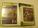 [Xbox] Blinx - Time Sweeper - joc original xbox clasic