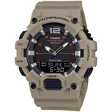 Ceas barbatesc Casio HDC-700-3A3VEF Collection 49mm 10ATM