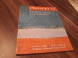 MANUAL ENGLEZA PROSPECTS STUDENTS BOOK UPPER-INTERMEDIATE KEN WILSON