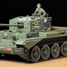 1:35 British Cruiser Tank Mk.VIII A27M Cromwell Mk.IV 1:35
