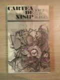 CARTEA DE NISIP de JORGE LUIS BORGES , 1983