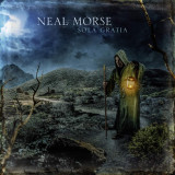 Neal Morse Sola Gratia Limited ed. (cd+dvd)