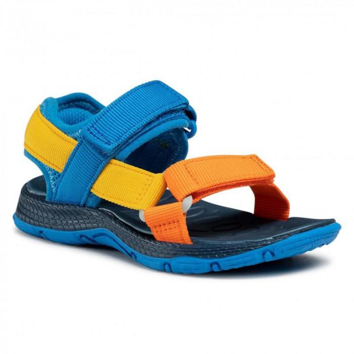 Sandale Copii Trekking Merrell KAHUNA WEB Kids Vibram