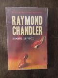 RAYMOND CHANDLER - SOMNUL DE VECI, Nemira