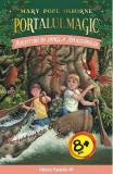 Portalul magic 6: Aventuri in jungla Amazonului - Mary Pope Osborne