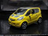 Macheta Opel Trixx concept 1:43 Norev