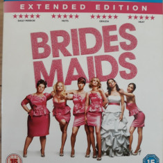 Brides Maids  - Blu-ray+ DVD