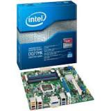 Placa de baza Intel DQ77MK, Socket LGA1155, PCI-Express x16, usb 3.0, garantie