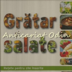 Gratar Si Salate - Reader's Digest - Professor Robert Winston