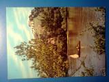 "Carte Postala - Romania - Lipova - Cetatea Soimus ""CP125"", Circulata, Fotografie"